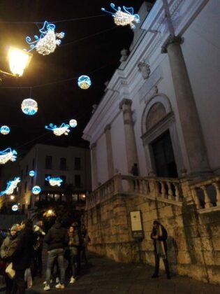 Salerno Luci Di Artista 2018 09
