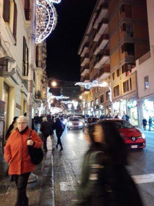 Salerno Luci Di Artista 2018 33