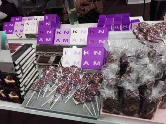 Salon Du Chocolat Milano 2017 10