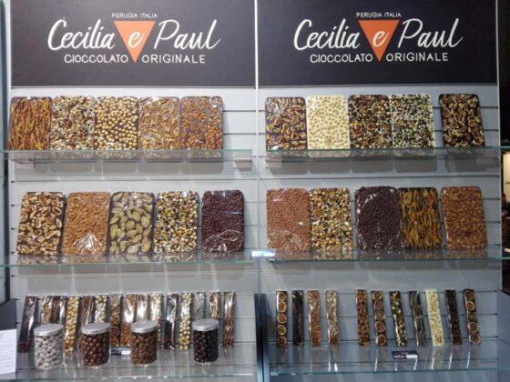 Salon Du Chocolat Milano 2017 12