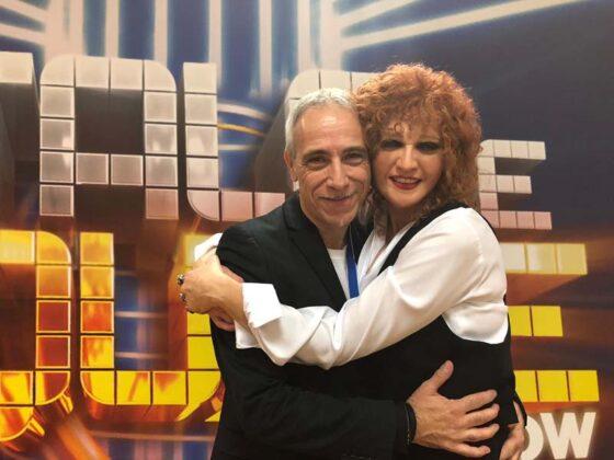 Tale E Quale Alessandra Drusian E Fabio Ricci