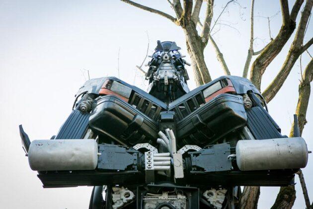 Trasformers Art 2017 07