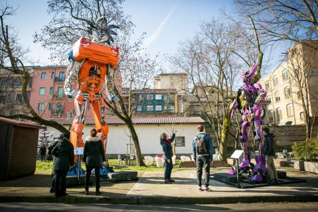 Trasformers Art 2017 13