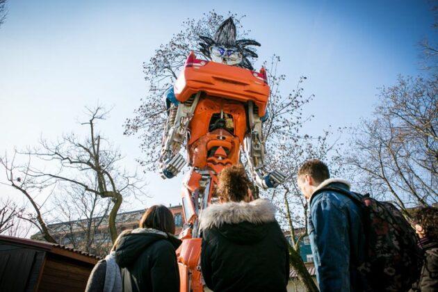Trasformers Art 2017 14