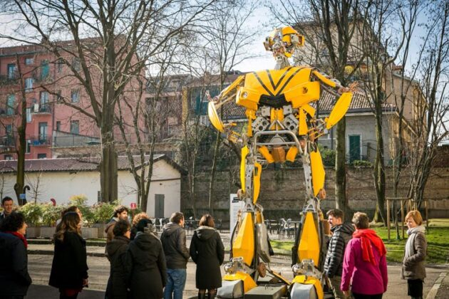 Trasformers Art 2017 16