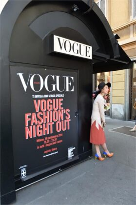Vogue Fashion Night 2014 04