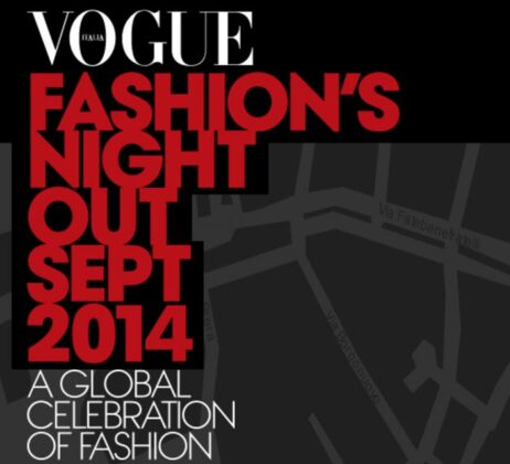 Vogue Fashion Night 2014 Zz