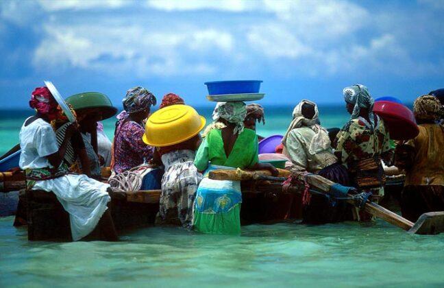Zanzibar צילום : משה שי