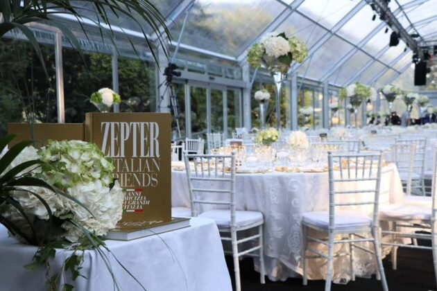Zepter 30 Anni Party 2017 30