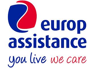 Europ Assistance Logo B