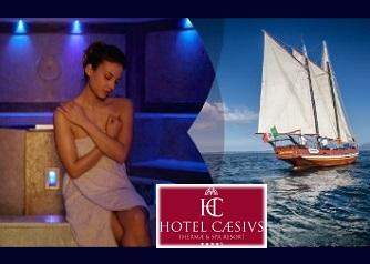 Hotel Caesius Terme E Spa Resort