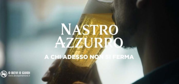Nastro Azzurro Spot TV