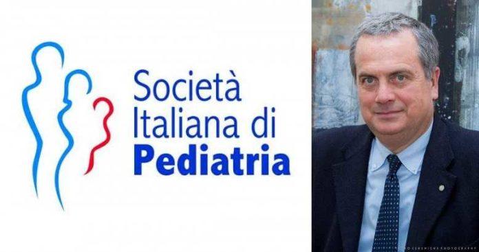 Sip - Societa italiana pediatria - Alberto Villani