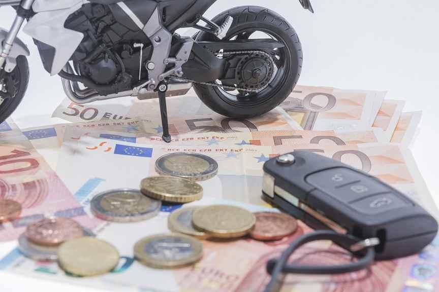 RC familiare moto  - facile it