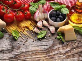 Studio - Effetti sui giovani Dieta Mediterranea