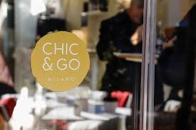 CHIC AND GO