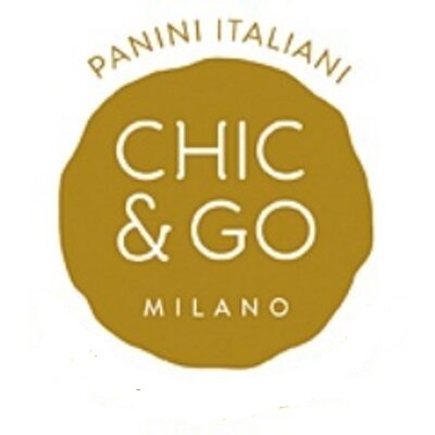 CHIC AND gO logo