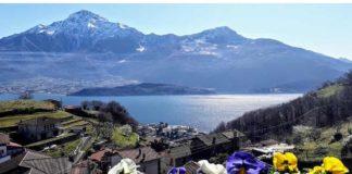 Casa vacanze lago di Como