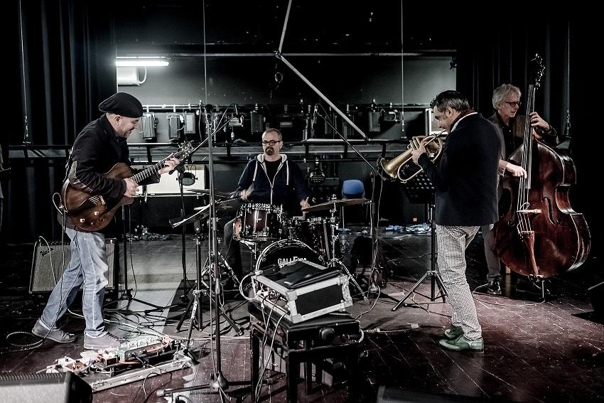 Devil Quartet 2018Roberto Cifarelli-2m