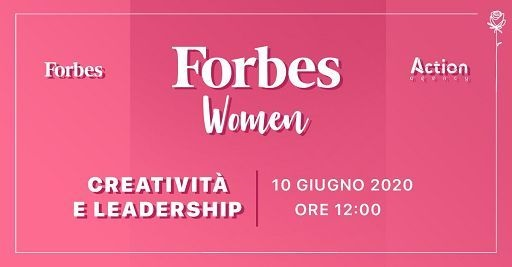 FORBES THE WOMEN