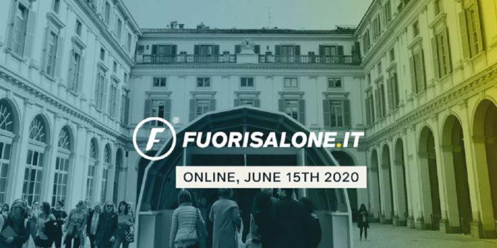 FUORISALONE DIGITAL 2020