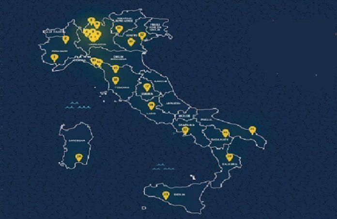 ITALIA ESTATE