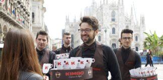 Kimbo Store Milano 03