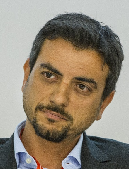 Mauro Frantellizzi