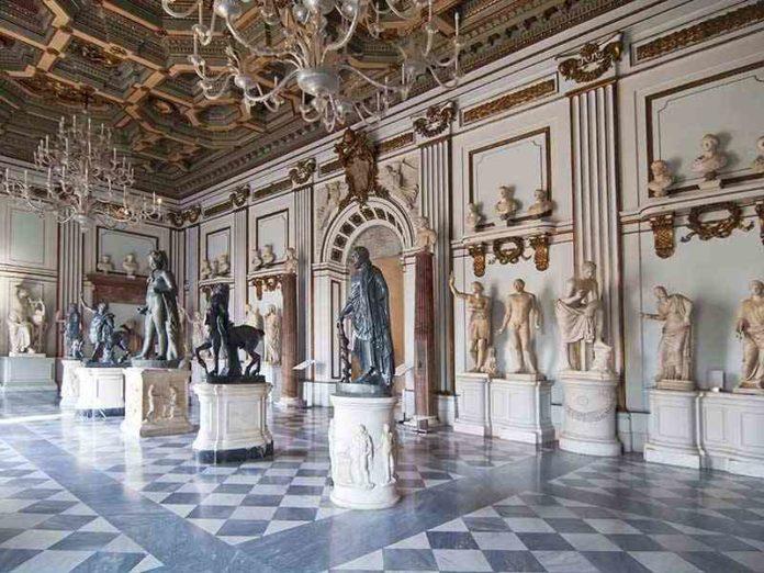 Musei civici Roma prima domenica del mese gratuita