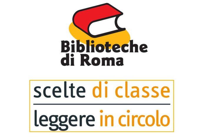 Nelle Biblioteche di Roma i libri del nuovo Catalogo Scelte di Classe-Leggere in Circolo