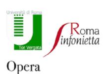 OPERA ROMA SINFONIETTA