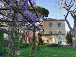 Ravello - Villa Cimbrone