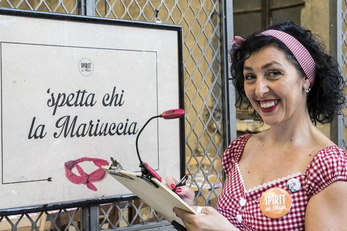 Spirit de Milan la Mariuccia b
