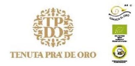 TENUTA PRA DE ORO