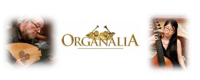 Torino - Edizione 2020 del circuito musicale Organalia