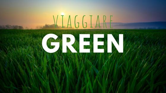 VIAGGIATORI-GREEN