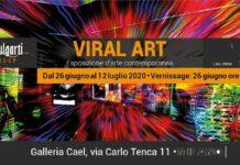 VIRAL ART MILANO