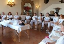 corso dream massage