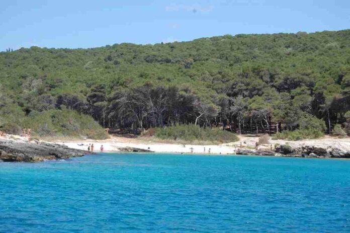 3wnard Spiaggia Porto Selvaggio