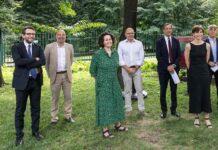 Conferenza Stampa Forestami 2020