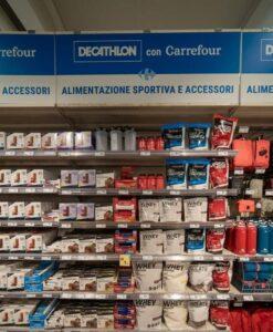Decathlon Carrefour