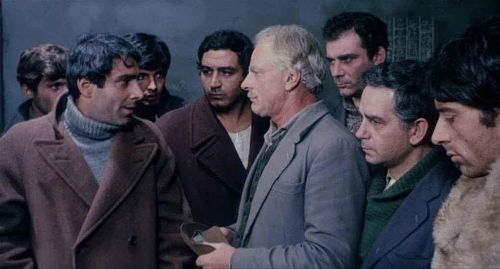 Film I Sette Fratelli Cervi La Valigia Dello Attore 2