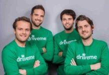 Founders Driiveme Lr
