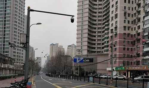 Gi Linquinamento In Cina A Causa Del Coronavirus Shanghai