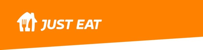 Just Eat Nuovo Brand