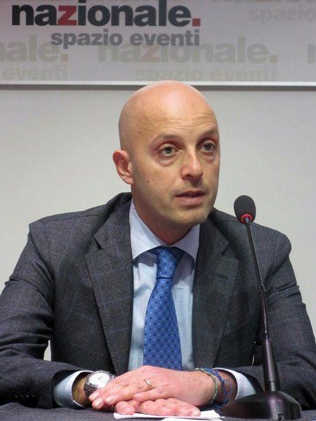 Matteo De Lise, Presidente Unione Nazionale Giovani Commercialisti