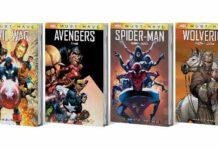 Marvel Compressed
