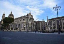 Piazza Duomo Catania 2020 Ph Daniele 2399 Opera Propria