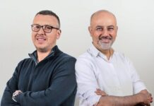 Riccardo Recalchi E Francesco Ronchi Ceos By Synesthesia