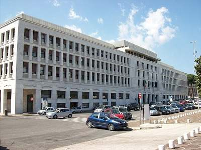 Roma Eur Ministero Universita E Ricerca Scientifica